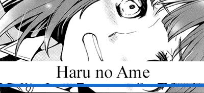 Haru no Ame - Minami Maki